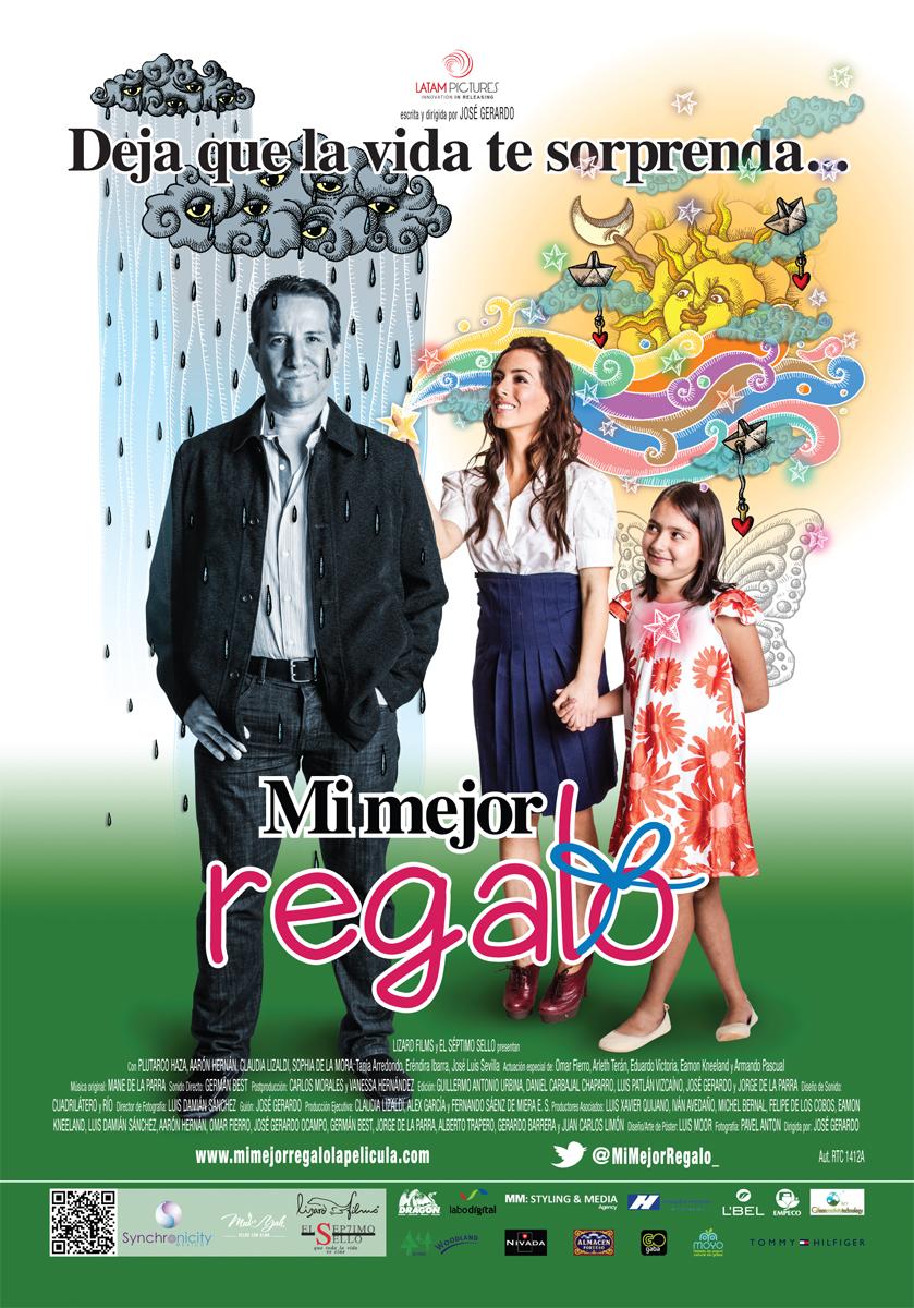 """""""Mi Mejor Regalo"""""""