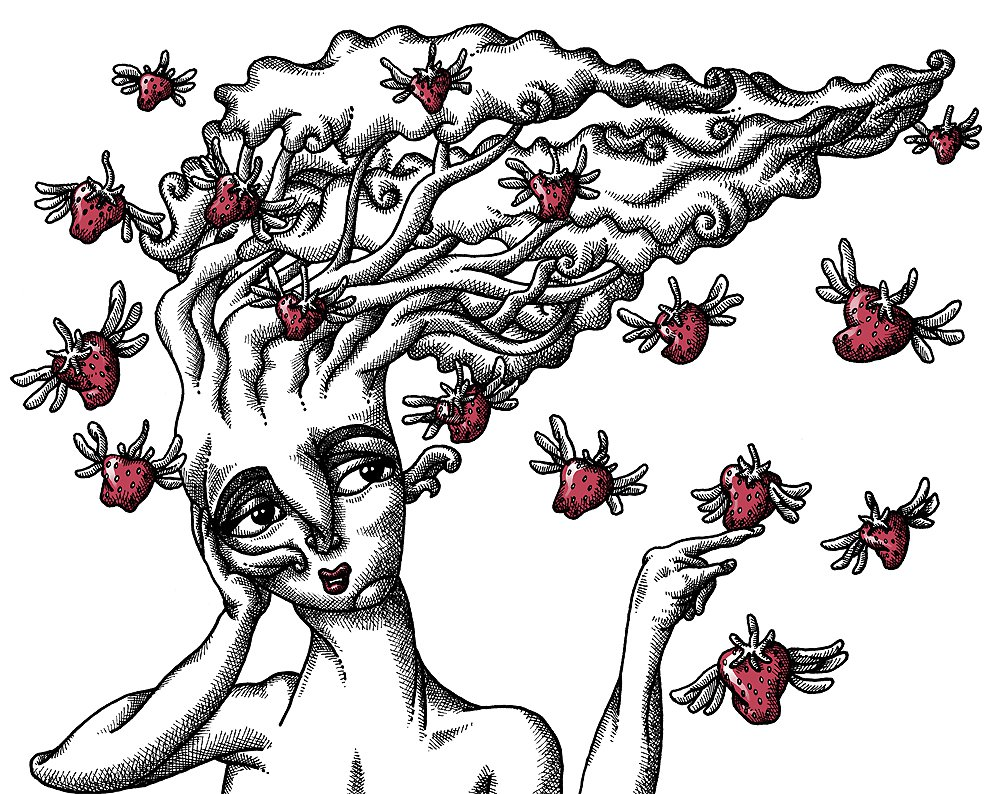 """Madre Naturaleza"""
