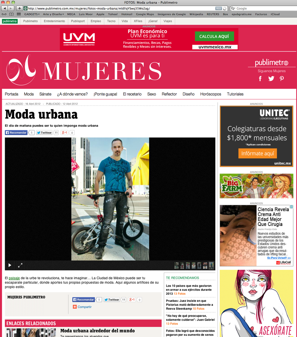 Publímetro (versión web)