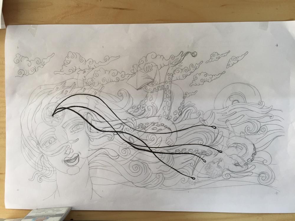 Boceto final