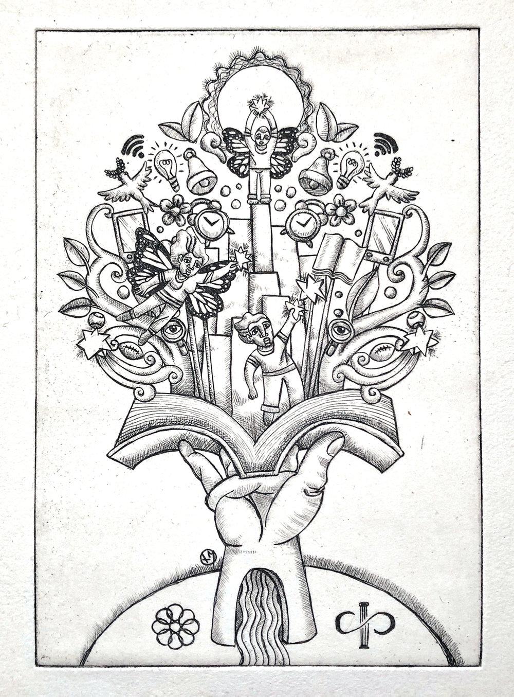 """""""El Árbol de la Excelencia"""""""