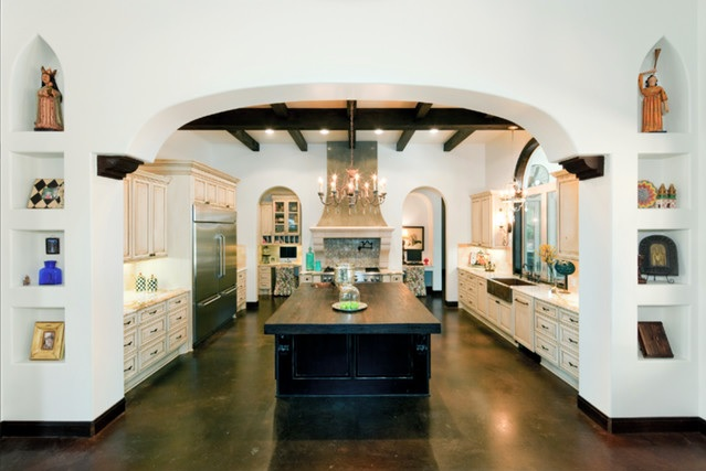 Kitchen inspiration photo from Design Studio 2010