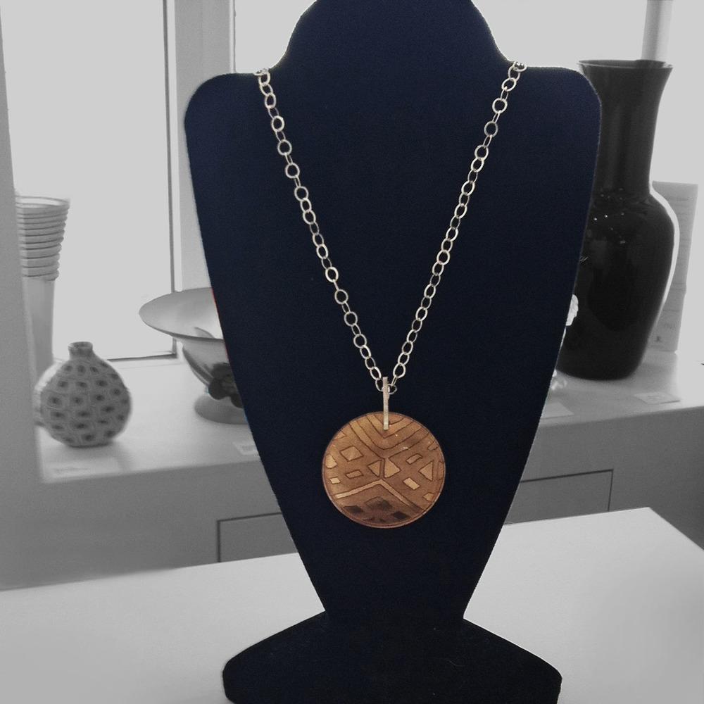 Nubian Necklace