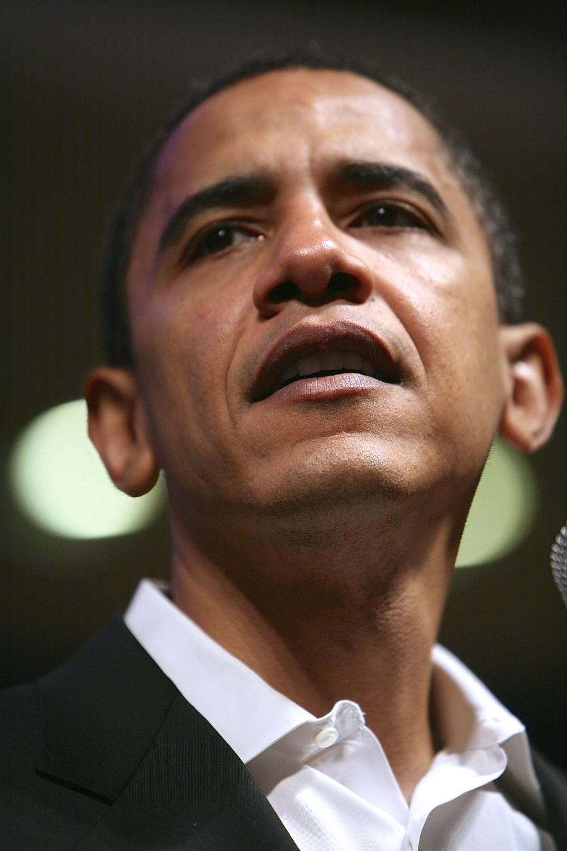President of the United States, Barack Obama