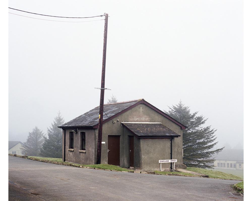 Chapel & Chaplains Office