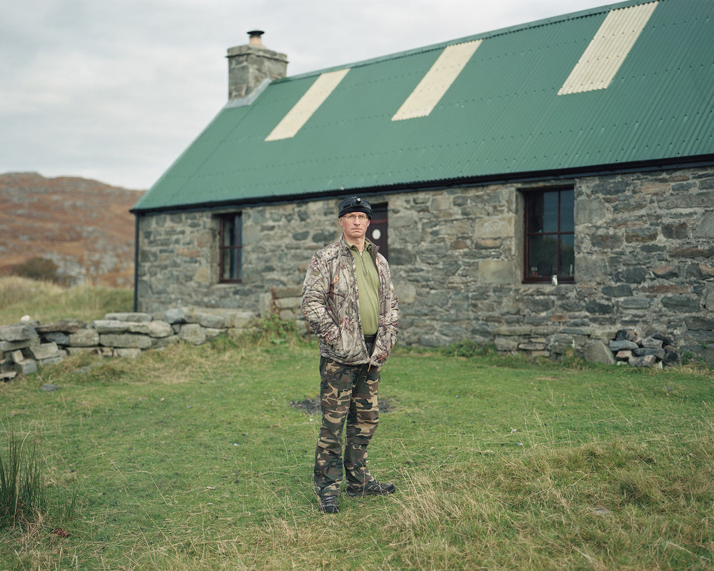 nicholaswhite_Sandy at Peanmeanach Bothy, Ardnish Peninsula, Scotland.jpg