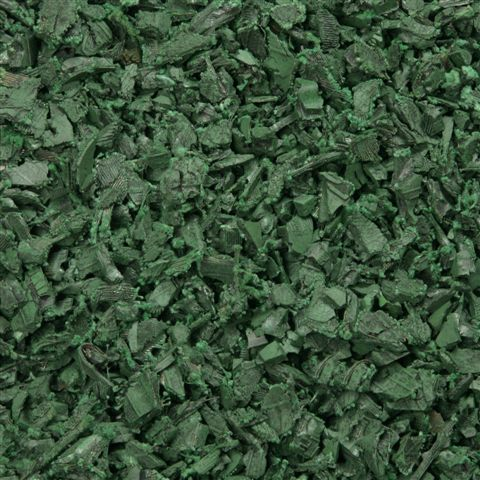 Green Mulch