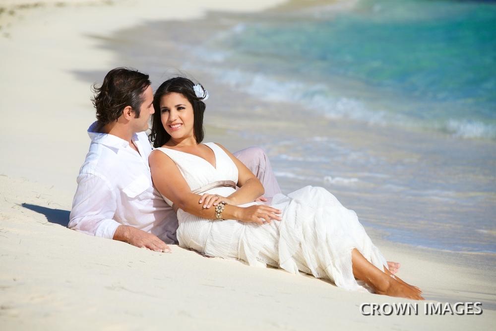 ttd wedding photos st thomas