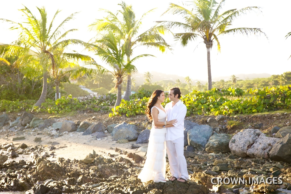 picking the best wedding photographer in the virgin islands