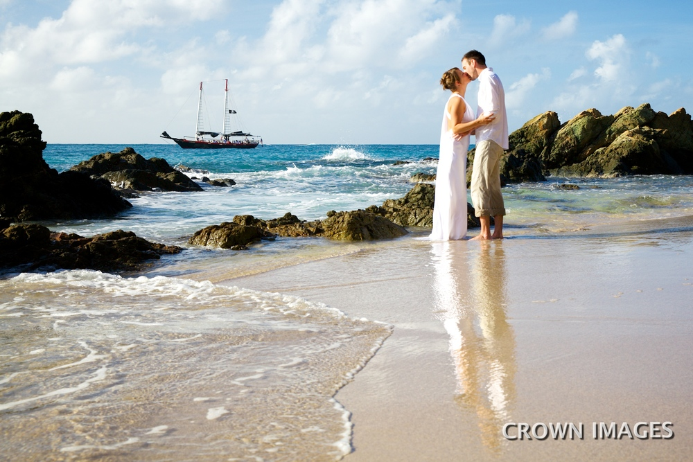 best wedding photos of 2013 in the virgin islands