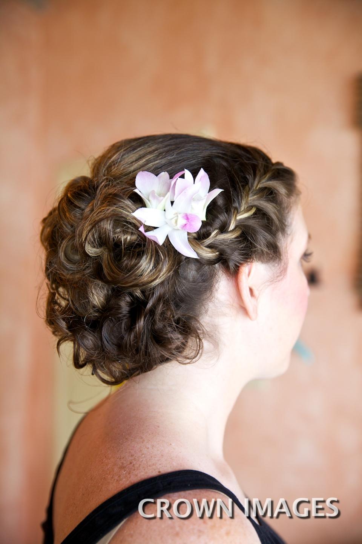 bridal hairstyles st thomas