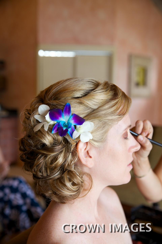 wedding hairstyles st thomas