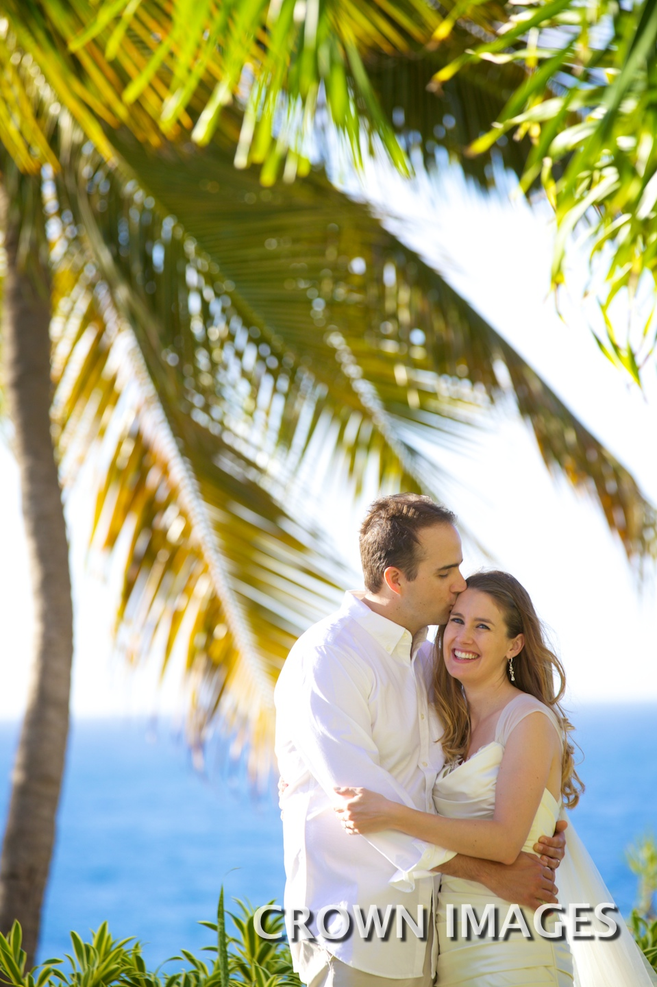 marriott resort wedding on st thomas