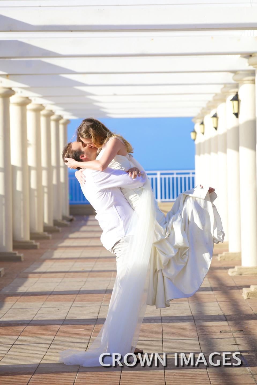 resort wedding in the virgin islands