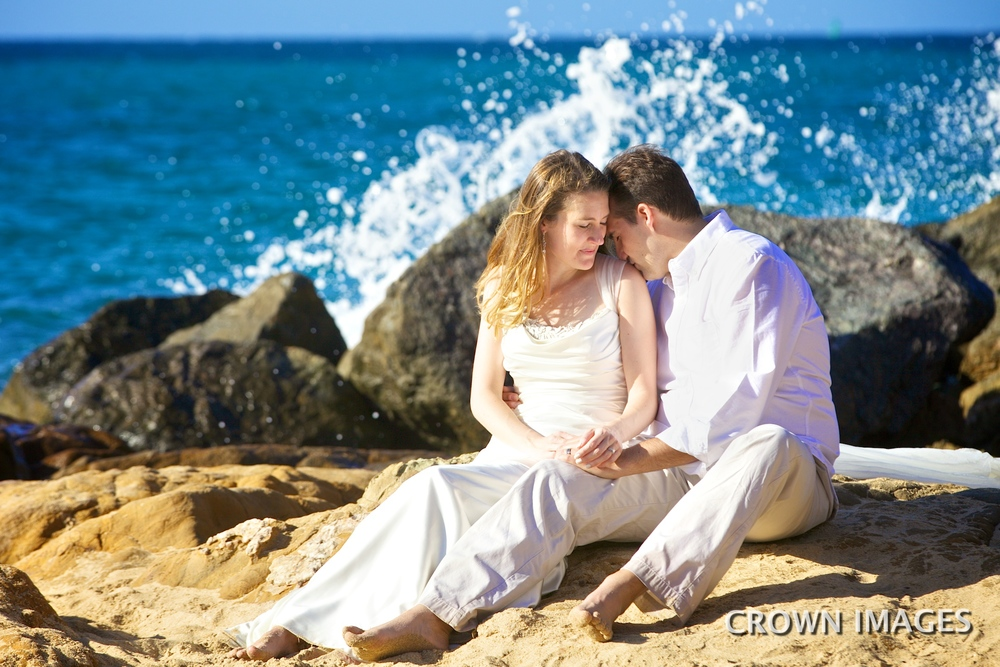 trash the dress st thomas