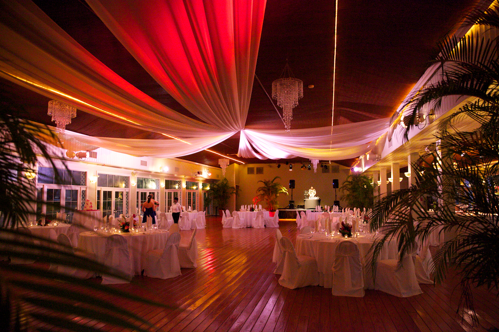 wedding venue virgin islands