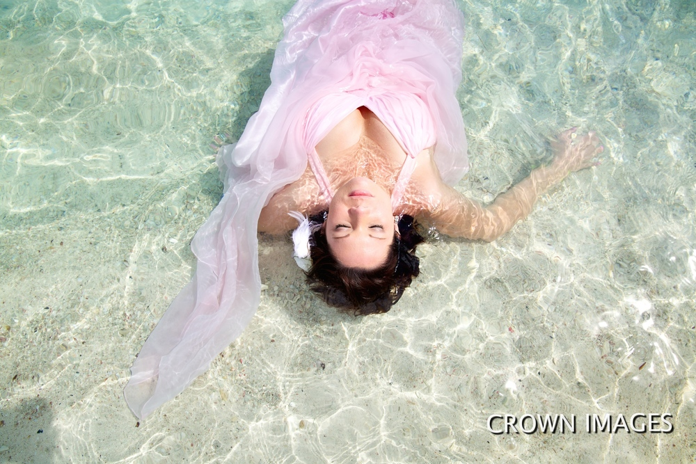 trash the dress virgin islands