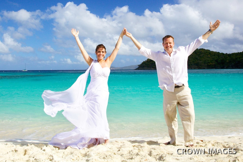 eloping on st john