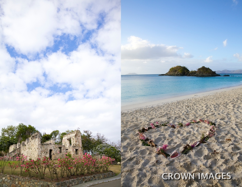 wedding locations virgin islands