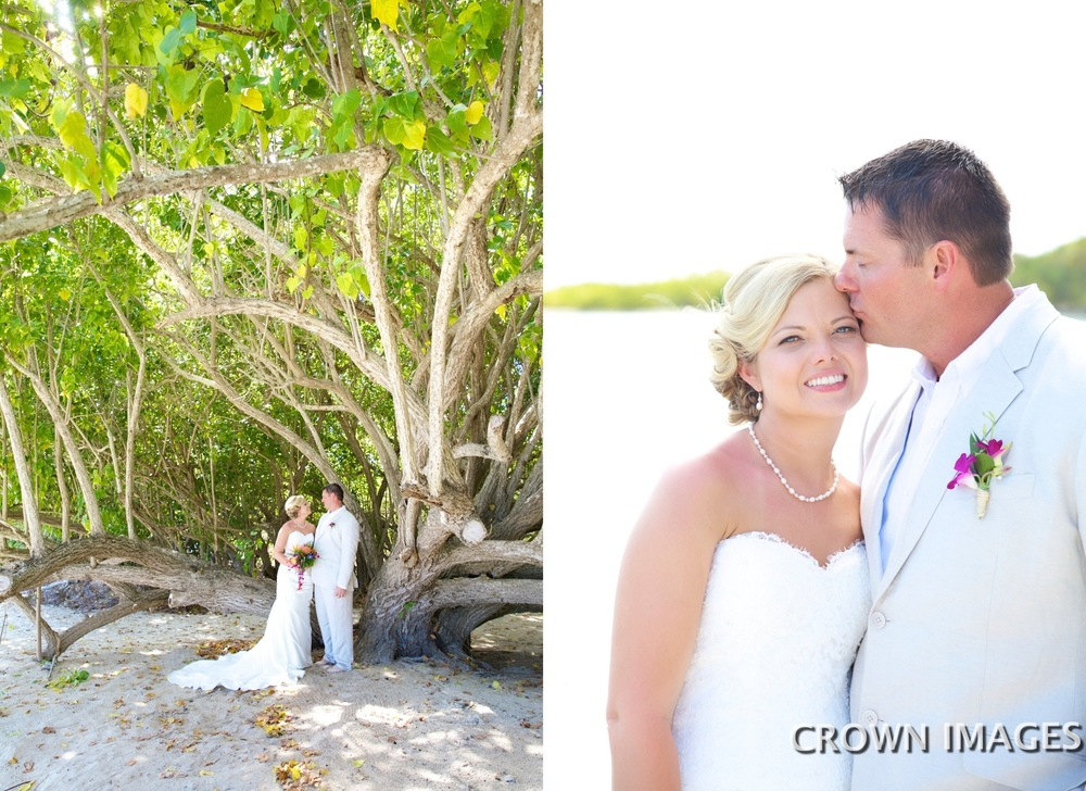 virgin islands wedding photos
