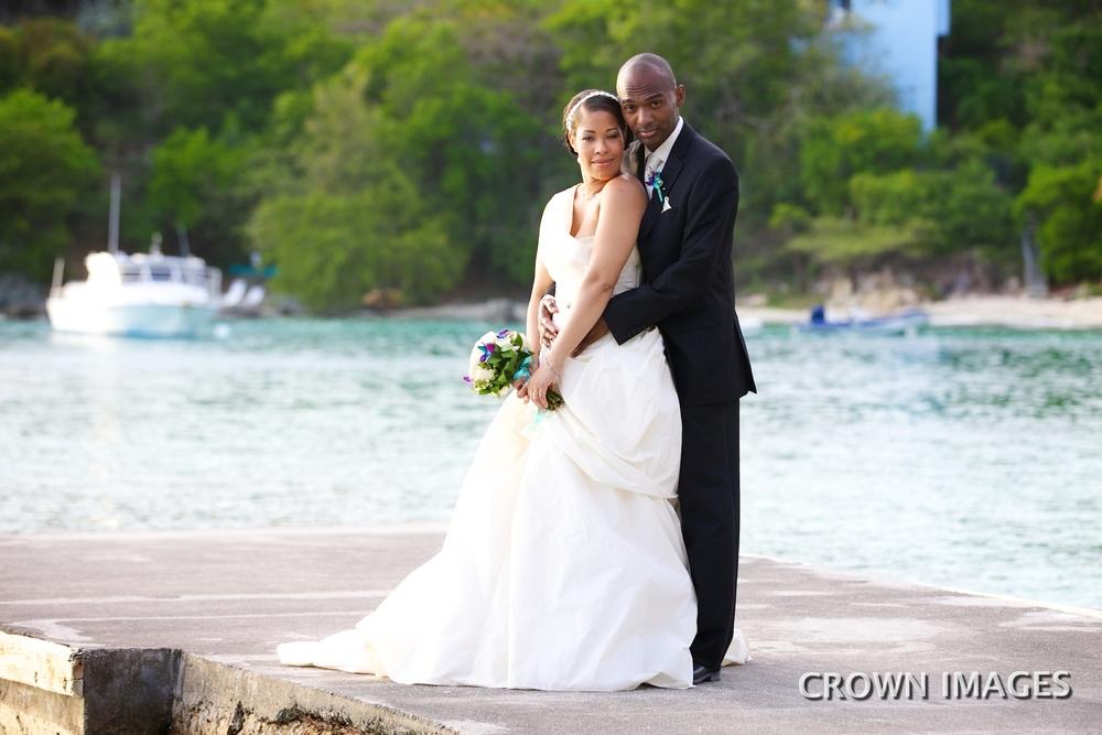 Thomas hammond wedding