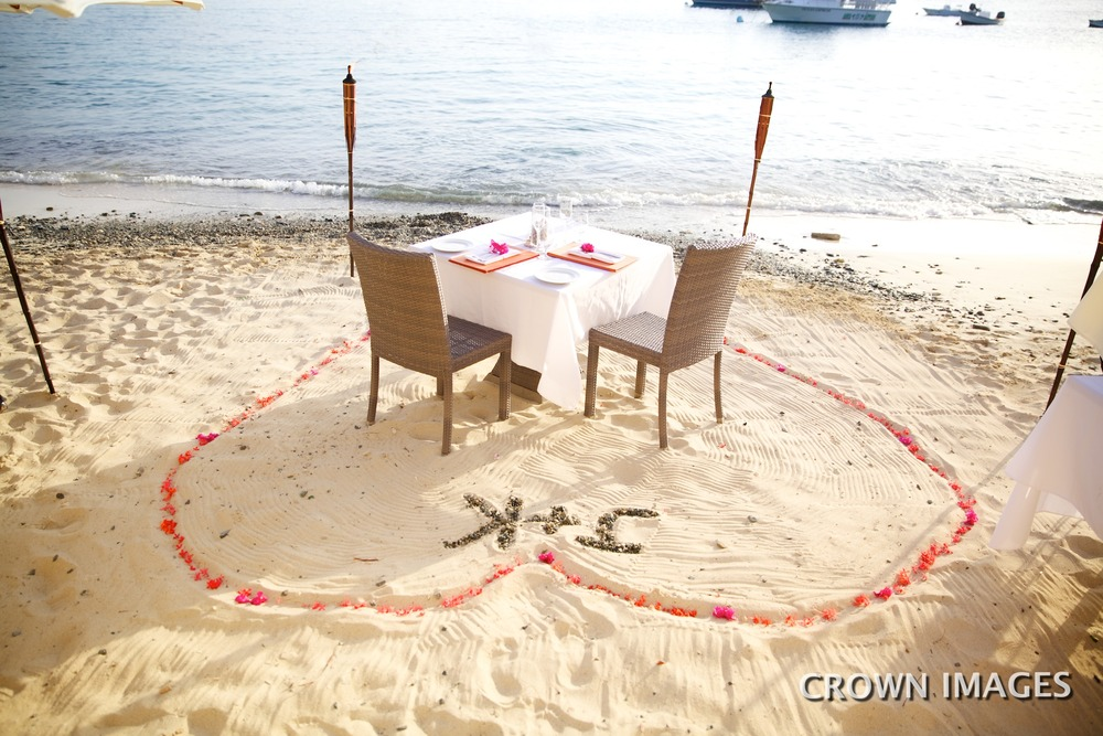 wedding packages virgin islands