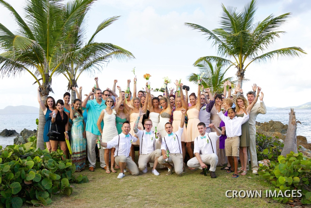 lgbt wedding photography st thomas virgin islands