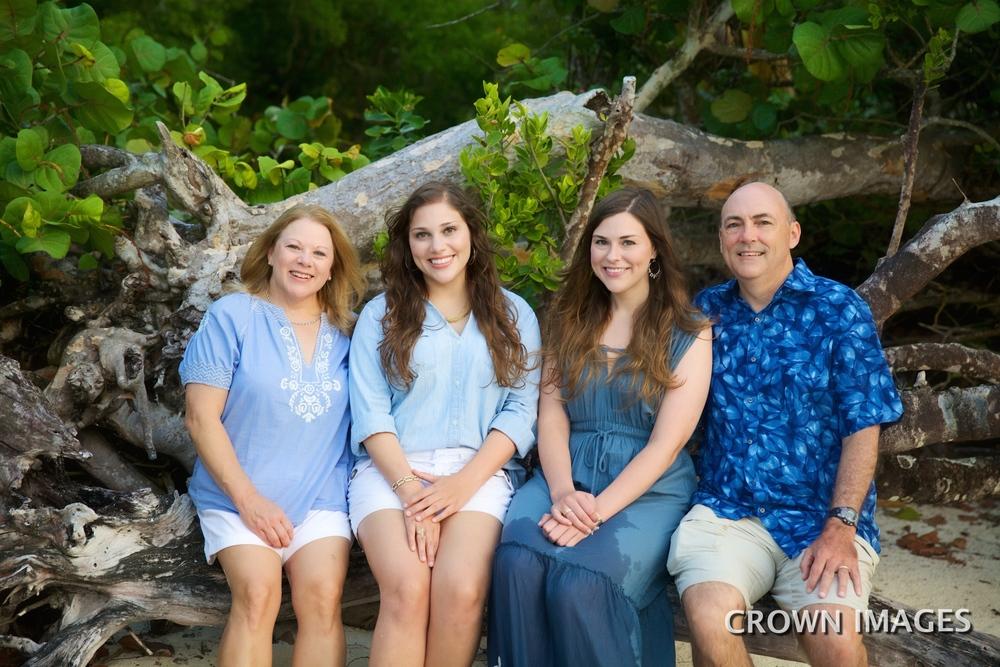 family st john