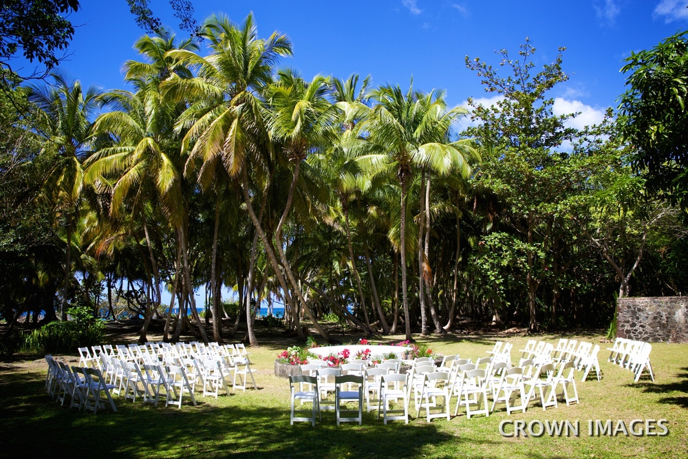 wedding locations on st thomas