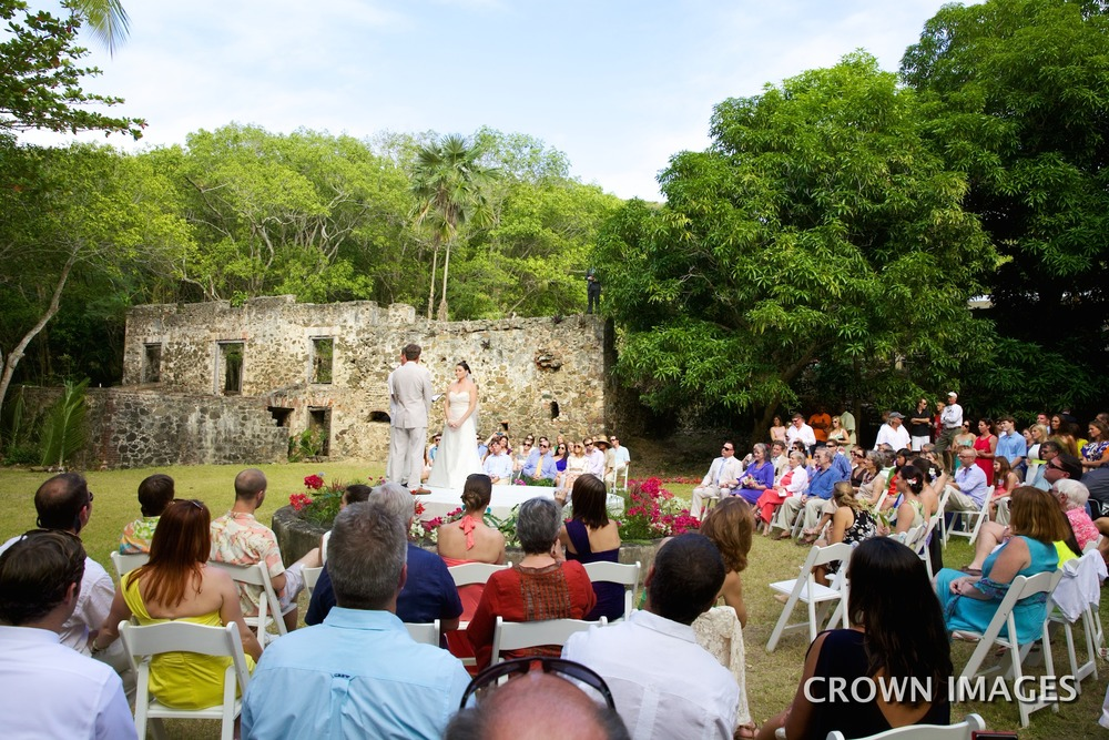 wedding locations in the virgin islands