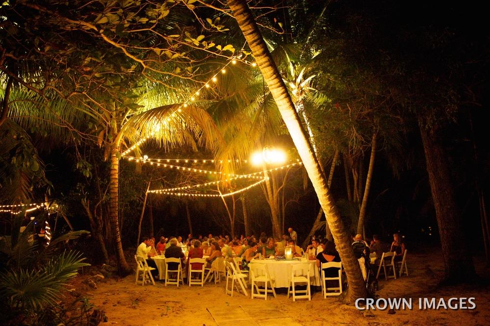 wedding reception locations virgin islands
