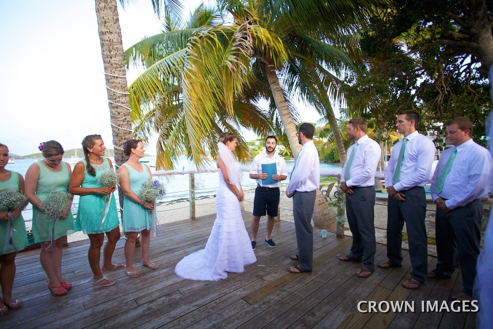 st thomas wedding ceremony location