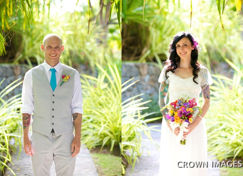 wedding flowers of st john crown images