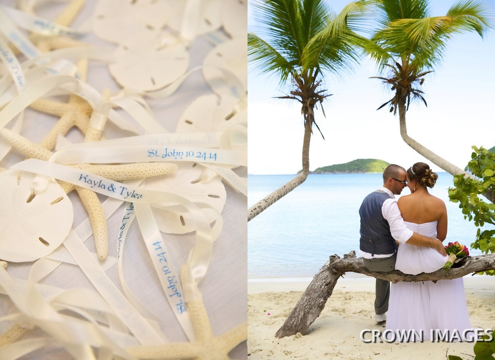 st john wedding ceremonies