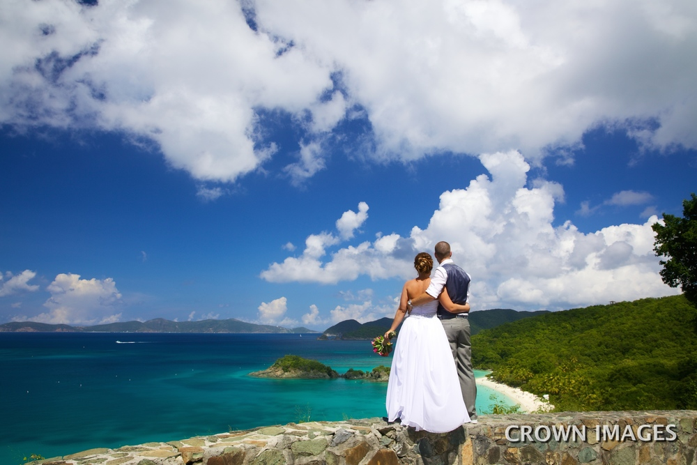 trunk bay overlook photos by crown images