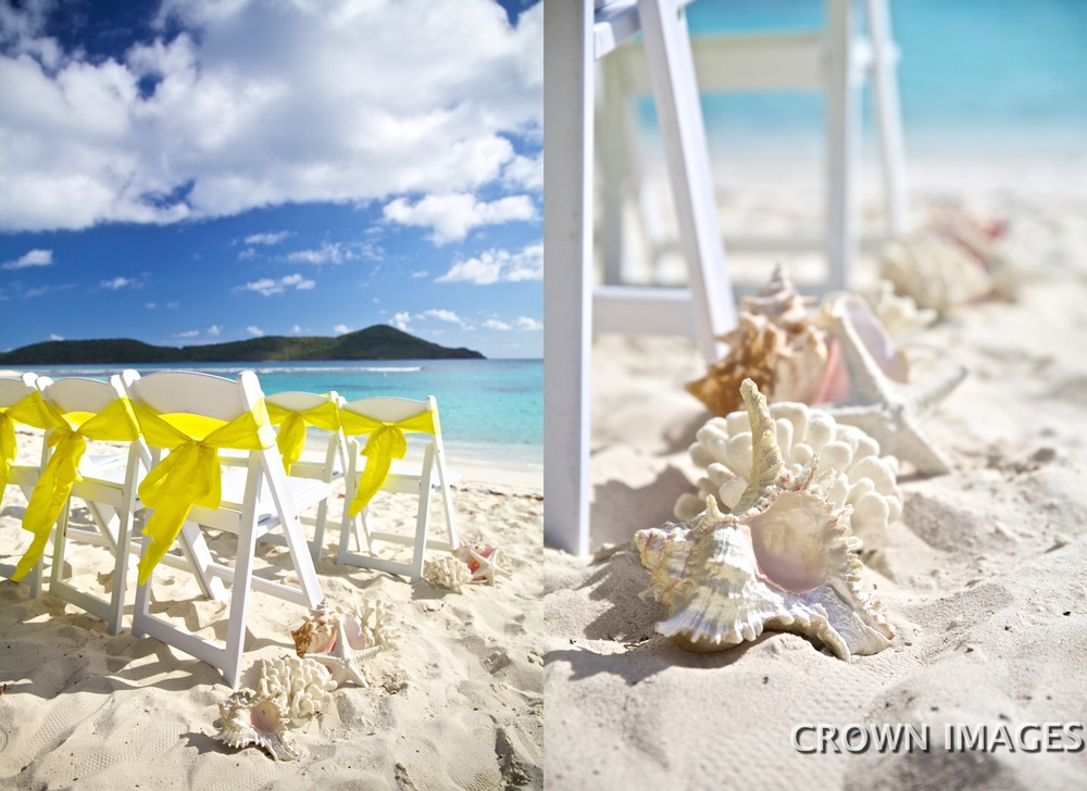 wedding planning on st thomas island bliss weddings
