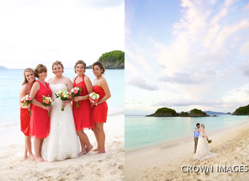getting married in the virgin islands