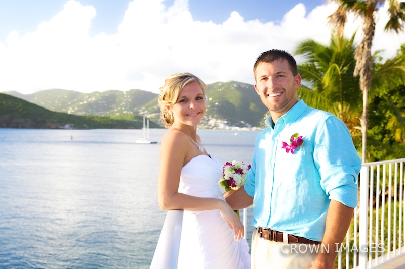 planning a wedding on st t thomas