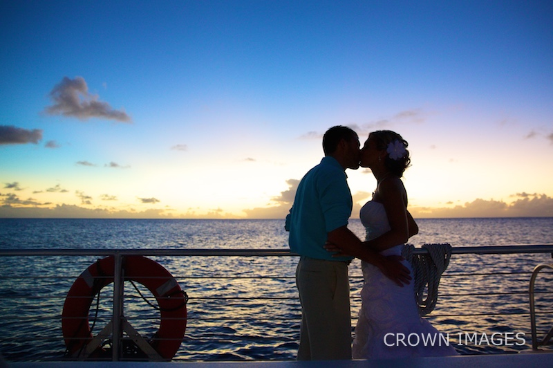 virgin islands wedding photographer crown images