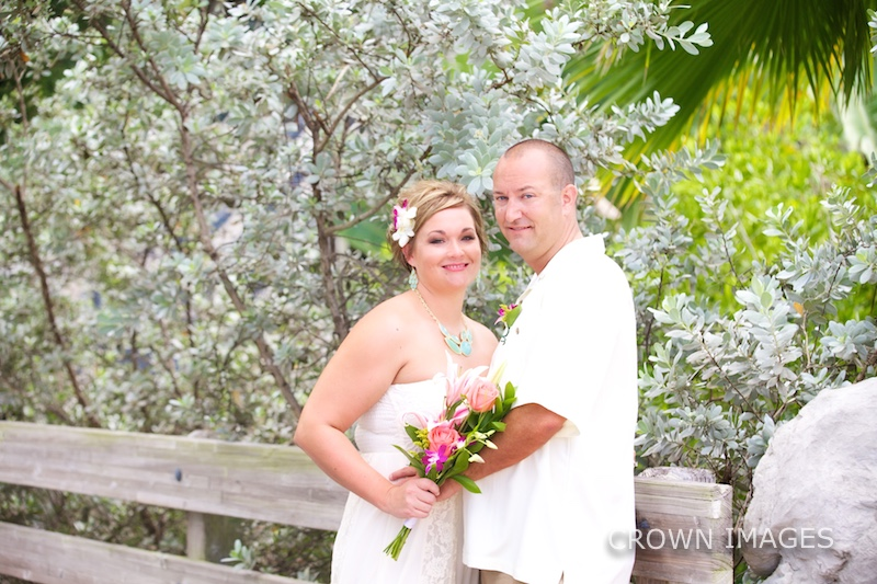wedding photos at dreams sugar bay st thomas resort crown images