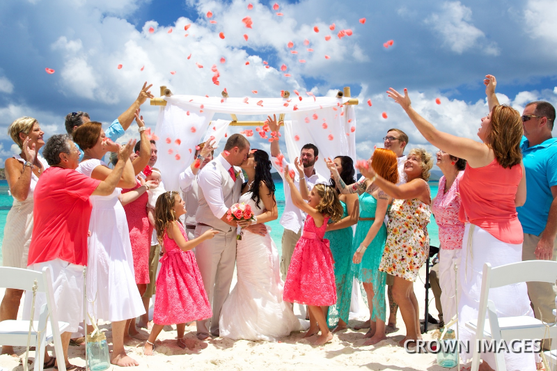 planning a wedding on st thomas