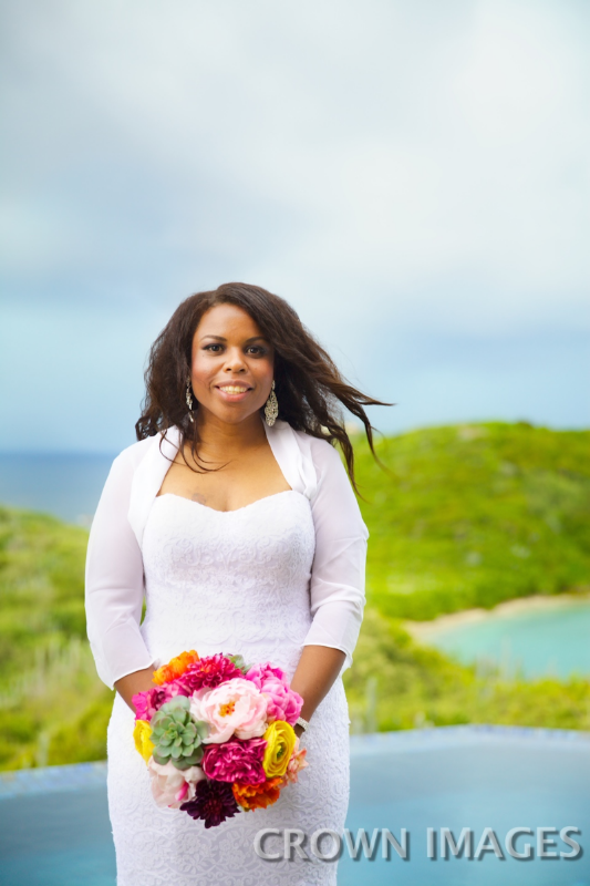 planning a wedding in the virgin islands
