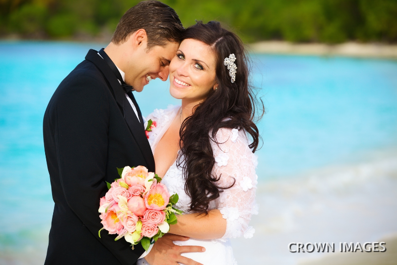 best wedding photos of 2014 virgin islands