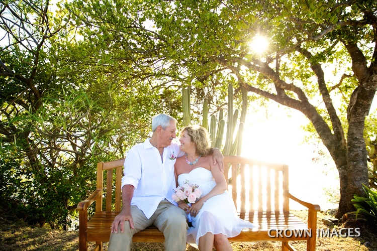 caneel bay wedding on st john photos by crown images