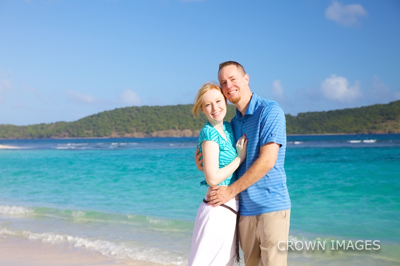 professional photos on st thomas