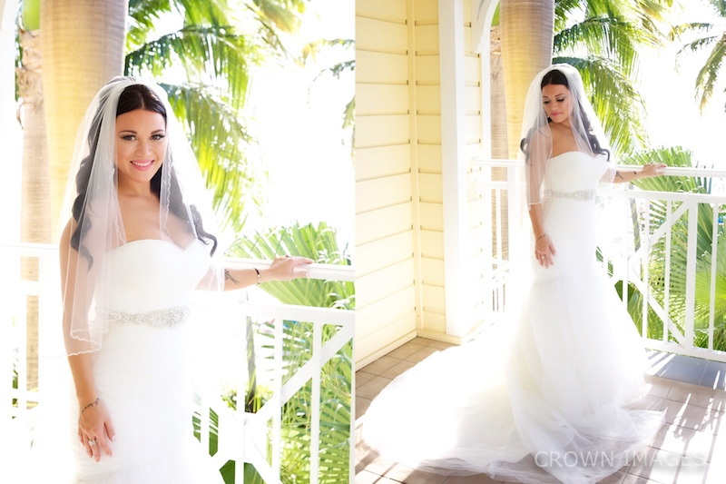 bridal portraits st thomas