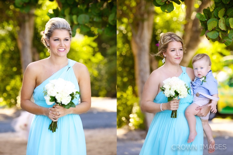 bridesmaids dresses for a beach wedding