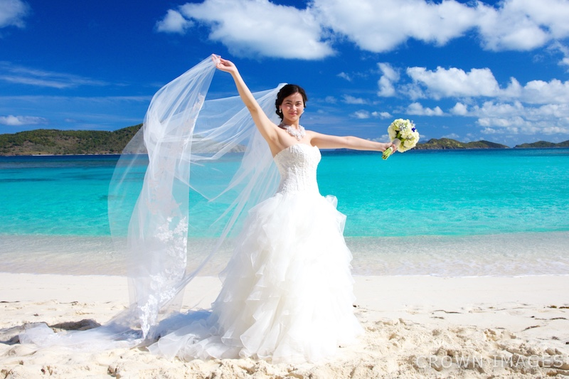 st thomas wedding photos crown images