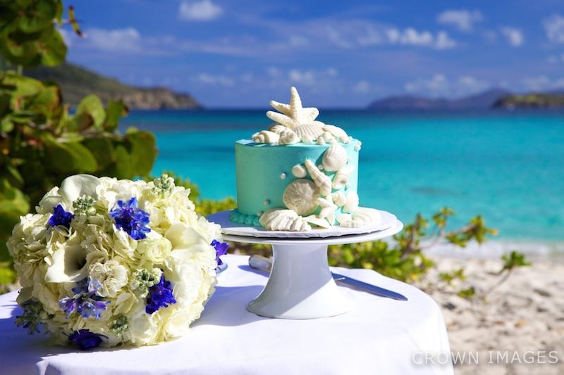 wedding cake st thomas vi desserts