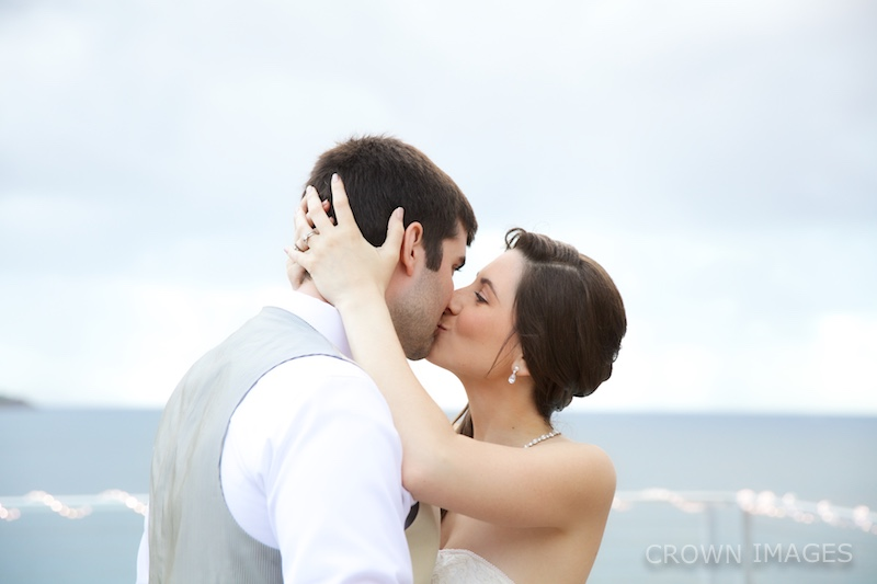st thomas wedding photos